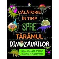 Corint - Calatorie in timp spre taramul dinozaurilor