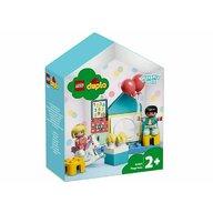 Set de joaca Camera de joaca LEGO® Duplo, pcs  17
