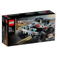 LEGO - Camion de evadare