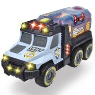 Dickie Toys - Camion Money Truck