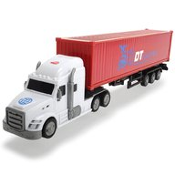 Dickie Toys - Camion Road Truck DT Logistics