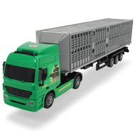 Dickie Toys - Camion Road Truck Farm