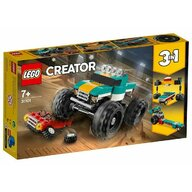 Camion Gigant LEGO® Creator, pcs  163