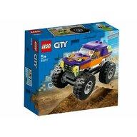 Camion Gigant LEGO® City, pcs  55