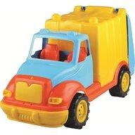 Ucar Toys - Camion pentru gunoi 48 cm