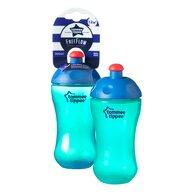 Tommee Tippee - Cana Basics Sports, 300 ml, Albastru