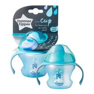 Tommee Tippee - Cana First Trainer Explora, 150 ml, Castel