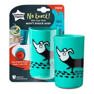 Tommee Tippee - Cana No Knock Large, 300 ml, Catelus verde