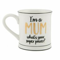 Sass & Belle - Canuta Mum Superpower