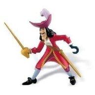 Bullyland - Figurina Capitanul Hook