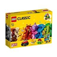 LEGO - Caramizi de baza