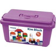 Miniland - Caramizi de construit Kim Blocks 85