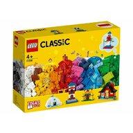 LEGO - Set de constructie Caramizi si case ® Classic, pcs  270