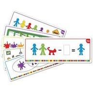 Learning Resources - Carduri activitati Familia mea