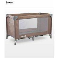 Caretero - Basic Brown