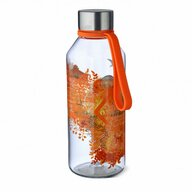 Carl Oscar - Sticla din Tritan WisdomFlask, Orange