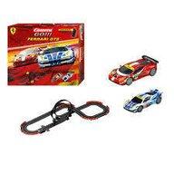 Carrera Go - Circuit cu masinute Ferrari GT2