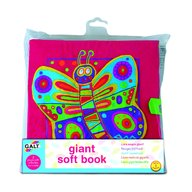 Galt - Carte moale gigant