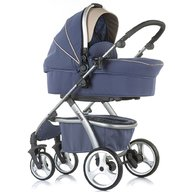 Chipolino - Carucior Up & Down 3 in 1 Marine blue