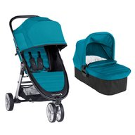 Baby Jogger - Carucior City Mini 2, sistem 2 in 1, Capri