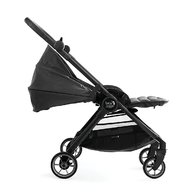 Baby Jogger - Carucior City Tour Lux Sistem 2 in 1, Slate