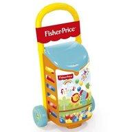 Fisher-Price - Carucior cu bile
