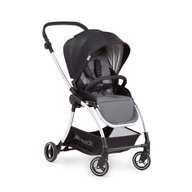 Hauck - Carucior Eagle 4S, Black, Grey