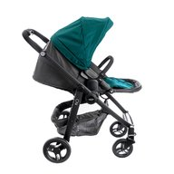 Graco - Carucior Evo II TS Harbour Blue
