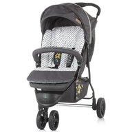 Chipolino - Carucior sport Noby Granite grey
