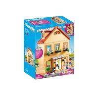 Playmobil - Casa de la oras