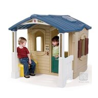 STEP2 - Casuta cu pridvor - Naturally Playful Front Porch Playhouse