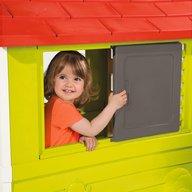 Smoby - Casuta pentru copii Nature Playhouse