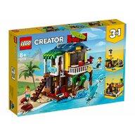 LEGO - Set de constructie Casuta surferilor ® Creator, pcs  564