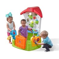 STEP2 - Casuta TODDLER CORNER HOUSE