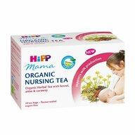 HiPP - Ceai ecologic pentru ajutarea lactatiei, 30 gr