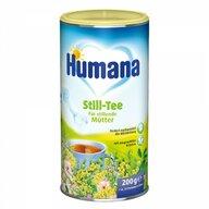 Humana - Ceai Pentru Mamici, 200g
