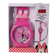 Fun House - Ceas de perete gigant Minnie Bowtique