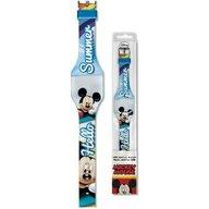 SunCity - Ceas digital LED Mickey