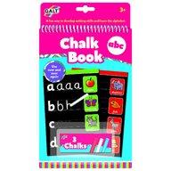 Galt - Chalk Book, ABC