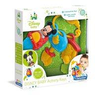 Clementoni - Chei interactive Baby Mickey