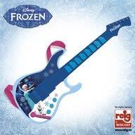 Reig Musicales - Chitara electronica, Frozen