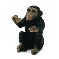 Collecta - Figurina Cimpanzeu pui