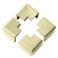 Clevamama - Set 4 pernute protectoare colturi mobilier
