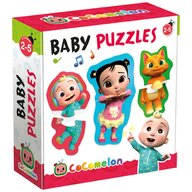 Headu - Puzzle personaje Cocomelon Baby , Puzzle Copii, piese 28