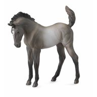 Collecta Mustang - Grulla Manz
