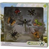 Collecta - Set 7 Figurine Insecte