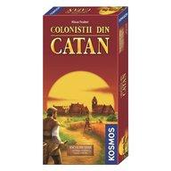 Kosmos - Colonistii din Catan 5-6 jucatori, extensie
