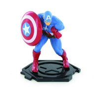 Comansi - Figurina Avengers Captain America