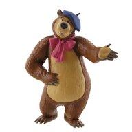 Comansi - Figurina Masha & The BearBear painter