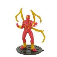 Comansi - Figurina Spiderman Iron Spiderman